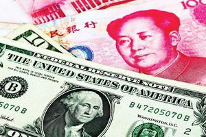 Nếu Trung Quốc ngừng mua trái phiếu Mỹ?