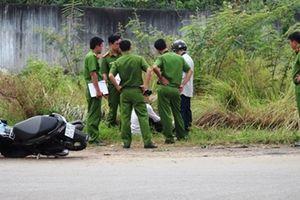 Truy bắt kẻ giết tài xế xe ôm cướp tài sản