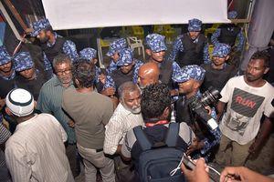 Thiên đường du lịch Maldives trong cơn khủng hoảng chính trị