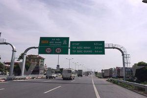 Cao tốc Bắc Giang - Lạng Sơn sẽ được đầu tư theo hình thức BOT