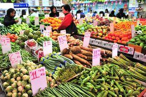 Báo cáo thực phẩm nhập khẩu vi phạm tháng 8/2018 của Úc