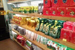 Đổi mới trong sản xuất chè theo quy chuẩn nông nghiệp sạch