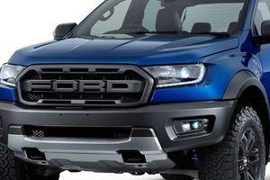 Vì sao Ford chọn động cơ 04 xy-lanh 2.0L cho Ranger Raptor 2018?