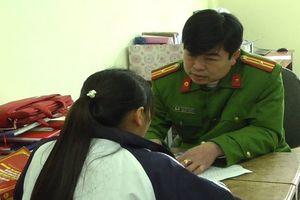 Thiếu tiền chơi tết, nhóm thanh niên 9x bán học sinh sang Trung Quốc