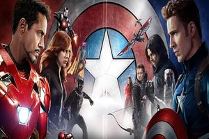 Cuộc chiến vô cực: Các siêu anh hùng đã 'khiên giáp chỉnh tề', sẵn sàng tham chiến