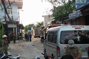 Diễn biến mới nhất vụ án mạng 1 người chết ở phường Bình Hưng Hòa, quận Bình Tân