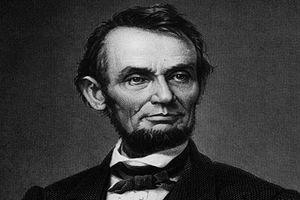 Bật mí thói quen 'lạ đời' của cựu Tổng thống Mỹ Abraham Lincoln