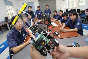 Giáo dục & đào tạo trong cuộc Cách mạng công nghiệp 4.0