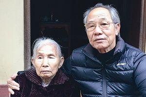 Rưng rưng chuyện đời của một Bà mẹ Việt Nam Anh hùng