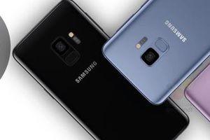Samsung Galaxy S9 và S9 Plus lên kệ ngày 16/03/2018