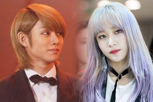 Jung Hyung Don và Defconn rời Weekly Idol, bộ đôi Heechul - Hani thành host chính thức?