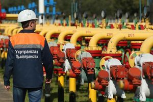 Ukraine lo ngại đường ống dẫn khí đốt bị tổn thương vì Nga