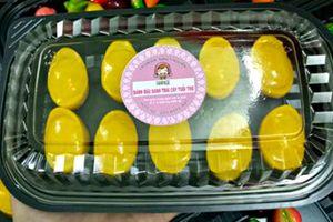 Rầm rộ rao bán loạt sản phẩm 'ăn theo' ngày vía Thần tài