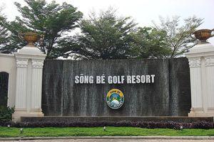 Rủ nhau xuống Bình Dương chơi golf, người đàn ông đâm bạn golf ngay bàn nhậu