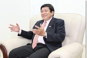 Vừa ngồi 'ghế nóng' 10 ngày, Tổng giám đốc Kienlongbank từ nhiệm