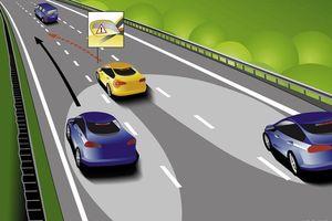 Nhường đường, vượt xe thế nào để tránh tai nạn đáng tiếc?