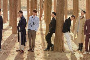 Đạt 137 giờ 'Perfect All Kill', iKON lập kỉ lục cực khủng