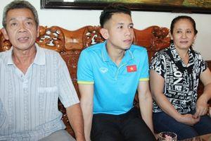 6 tuyển thủ U23 Việt Nam thi đấu giao hữu tại Bình Phước