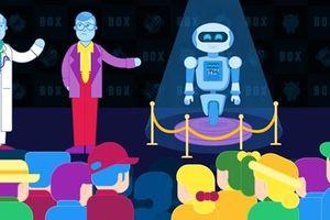 Tương lai sẽ ra sao khi robot thay thế con người?