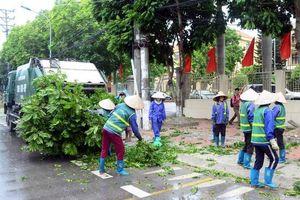 Quảng Ninh: Bảo vệ môi trường hoạt động vận chuyển, xử lý rác thải sinh hoạt