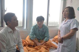 Khởi tố vụ án đánh bác sĩ trọng thương ở Yên Bái