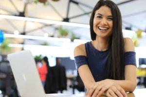 Bắt tay khởi nghiệp ở tuổi 19, nữ doanh nhân trẻ này giờ đã sở hữu công ty tỷ USD