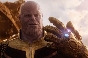 Thanos có thể mạnh đến mức nào nếu 'gom' đủ 6 viên đá vô cực?