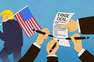 Mỹ muốn quay lại TPP vì lợi ích của chính mình