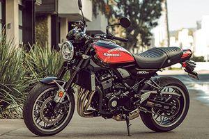 Kawasaki Z900RS tại Ấn Độ đắt hơn 140 triệu so với Việt Nam
