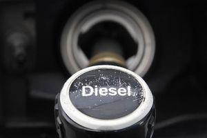 Nhiều thành phố Đức chuẩn bị cấm xe chạy diesel