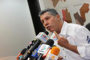 'Người phản đảng' tranh cử Tổng thống Venezuela, thách thức ông Maduro