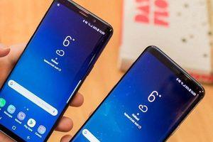 Đọ điểm số AnTuTu: Galaxy S9 thắng iPhone X