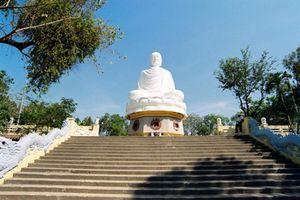 Những điểm du xuân lý tưởng của thành phố biển Nha Trang