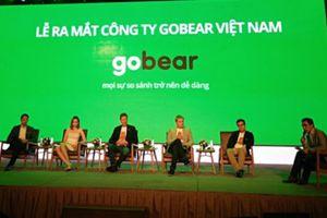 GoBear Việt Nam có Giám đốc điều hành mới