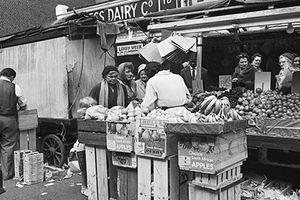 Cuộc sống ở nước Anh trong kỷ nguyên bùng nổ dân số