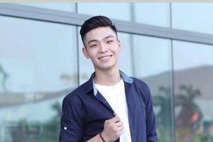 Hotboy Thái Bình được mệnh danh là 'bản sao' của Tuấn Hưng
