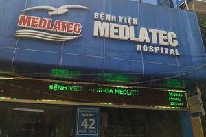 Tập thể y bác sĩ MEDLATEC làm việc theo 3 lời căn dặn của Chủ tịch Hồ Chí Minh