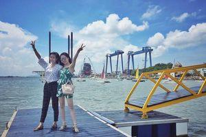 TP. Vũng Tàu sẽ trở thành một đô thị sinh thái biển
