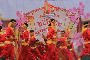 Độc đáo Lễ hội đền Cô – Tân An
