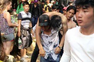 Lâm Đồng: Trượt chân xuống thác, một thanh niên tử vong thương tâm