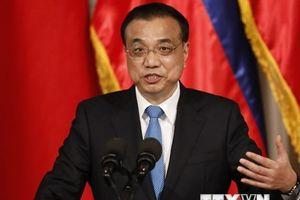 Nhật Bản sẽ mời Thủ tướng Trung Quốc Lý Khắc Cường thăm chính thức