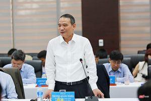 Đà Nẵng: Cấp thiết mở rộng sân bay, dời ga đường sắt và xây cảng biển