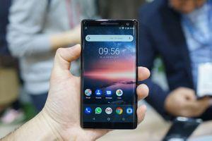 Chi tiết smartphone đắt nhất trong lịch sử hãng Nokia