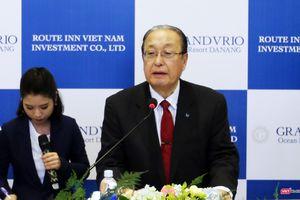 Tỷ phú Nhật đầu tư resort 5 sao tại Quảng Nam