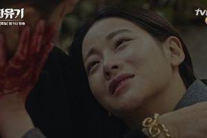 'Hwayugi': Đường Tăng chết vì một kẻ không ngờ tới, Ngộ Không nổi điên giết Hắc Long
