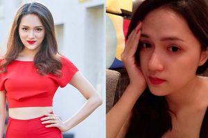 Nếu nói về mặt mộc thì Hương Giang Idol vượt mặt loạt thí sinh, chỉ thua kém một người duy nhất!