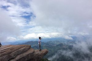 Sống chậm ở thung lũng Mai Châu