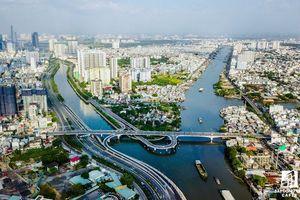 HoREA đưa ra khuyến nghị hút vốn đầu tư chỉnh trang đô thị TP.HCM