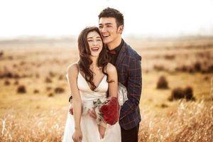 6 dấu hiệu đàn ông không khi nào hết thương yêu bạn