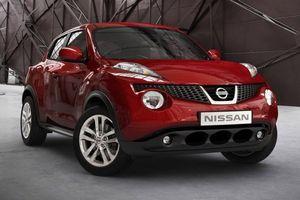 Giá xe Nissan mới nhất tháng 3/2018: Nissan Juke khuyến mại 'khủng' 53 triệu